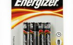 Батарейка R3 Energizer LR03 Maximum 4BL