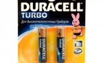 Батарейка R3 DURASELL TurboLR03/MX  2400 2BP